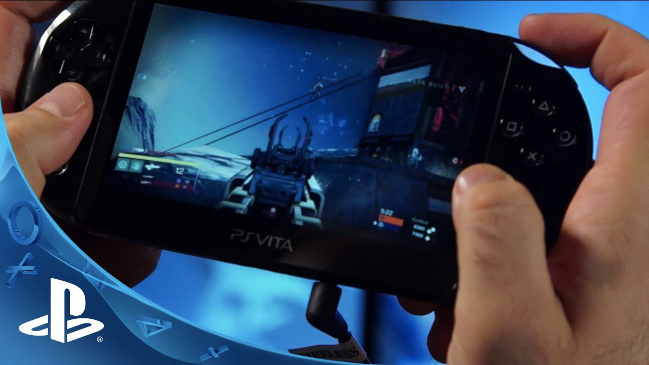 Sony ha in cantiere titoli first-party per PlayStation Vita