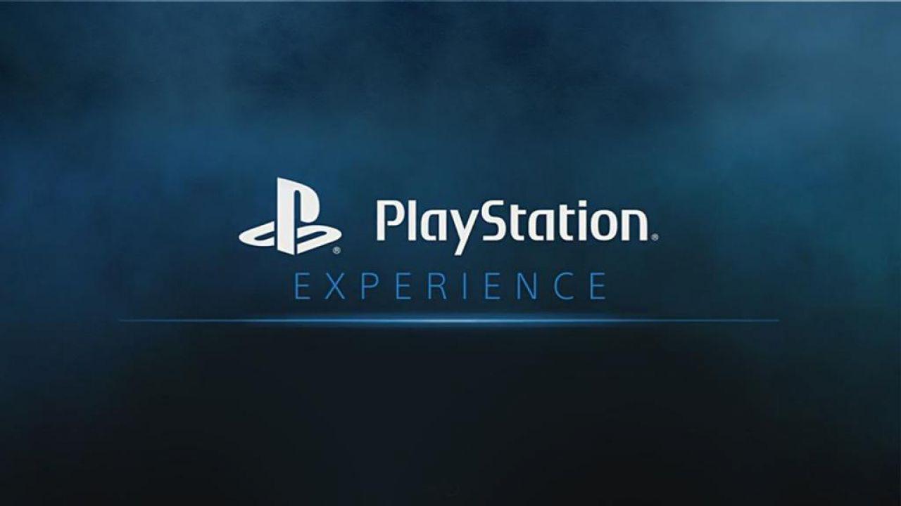 Sony ha in serbo alcune sorprese per la PlayStation Experience