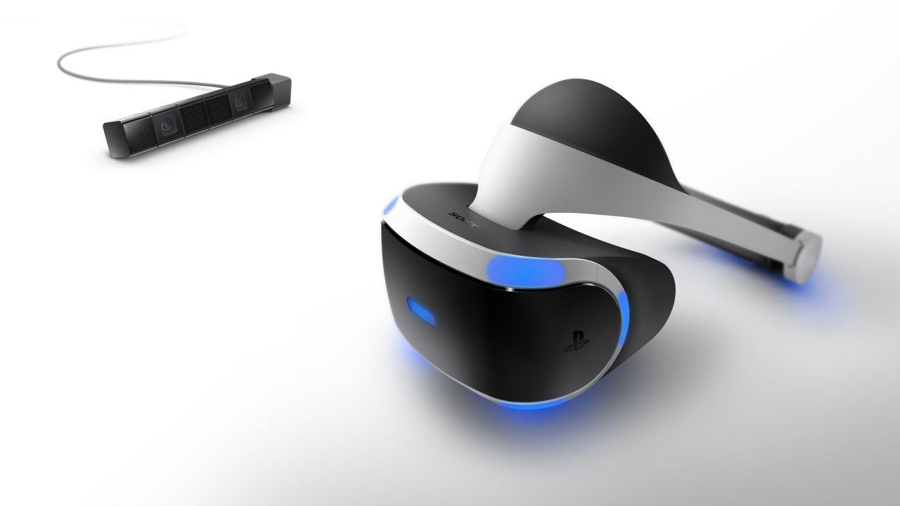 Sony ha intenzione di mantenere contenuto il prezzo di Project Morpheus