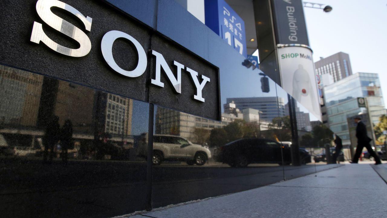 Sony Interactive Entertainment: svelato il logo della nuova società