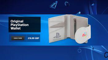 Sony lancia PlayStation Gear anche in Italia