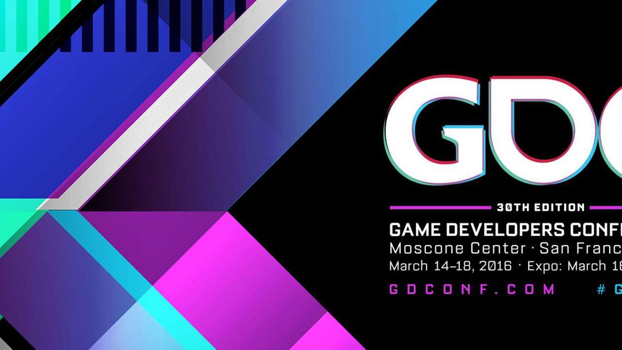 Sony, Microsoft, The Witcher 3, Uncharted 4 e tantissimi altri saranno i protagonisti della GDC 2016