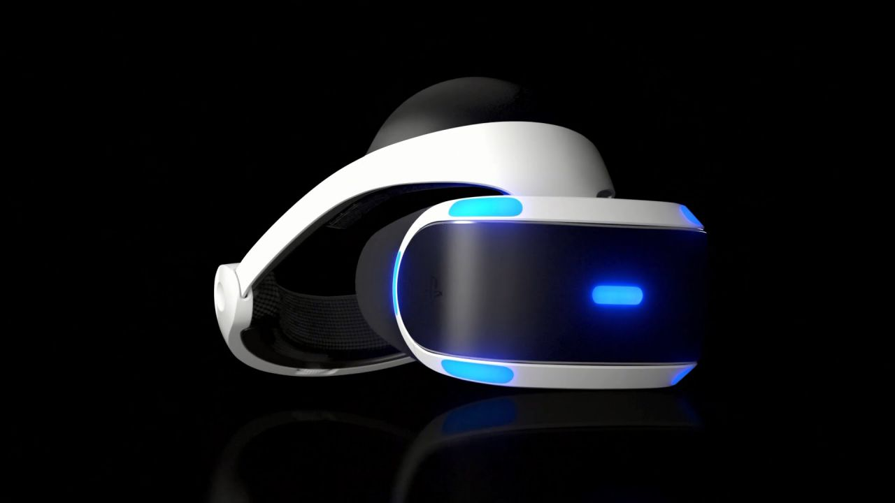 Sony non è ancora pronta a rivelare il prezzo e la data di PlayStation VR