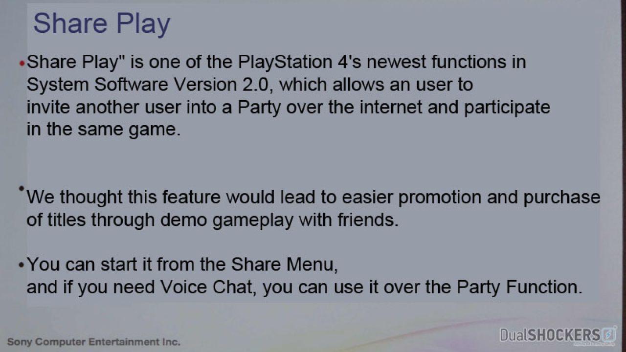 Sony: non sentiamo il bisogno di comprare esclusive di terze parti