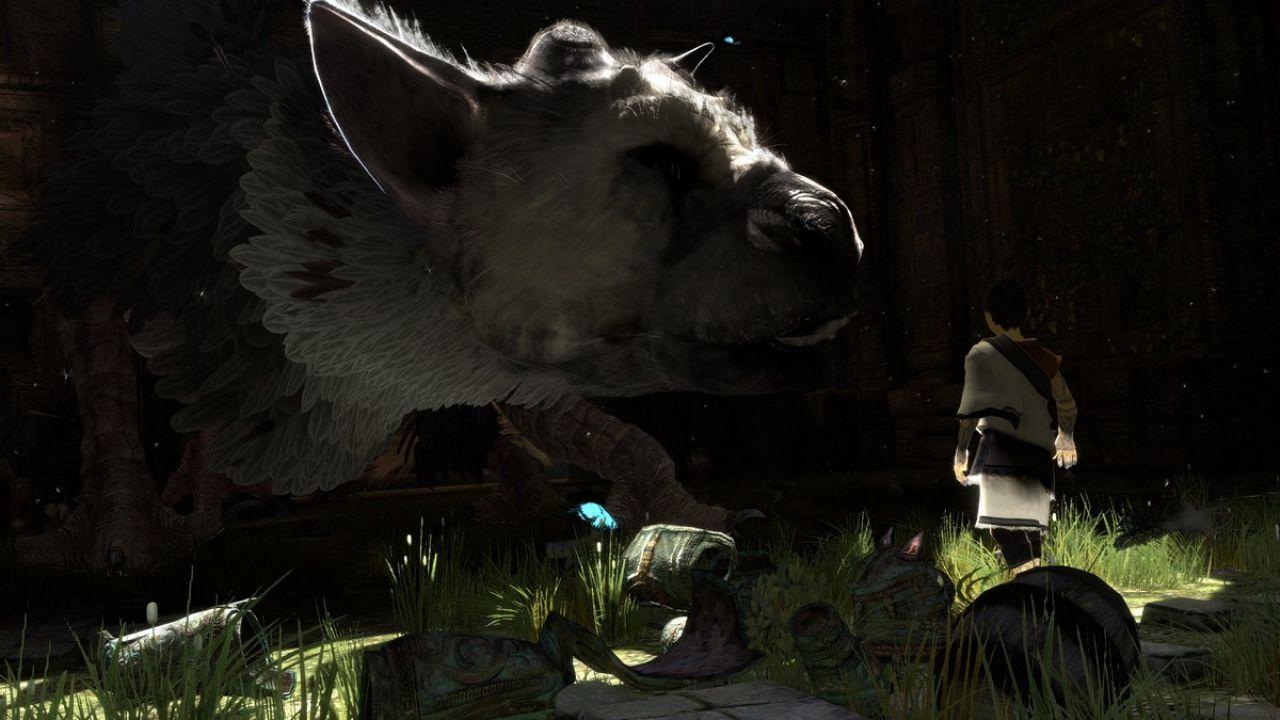 Sony non vuole rivelare troppo di The Last Guardian
