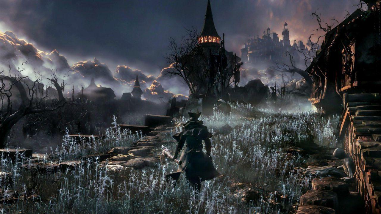 Sony premia i giocatori di Bloodborne con un tema, ma solo chi ha ottenuto il Platino