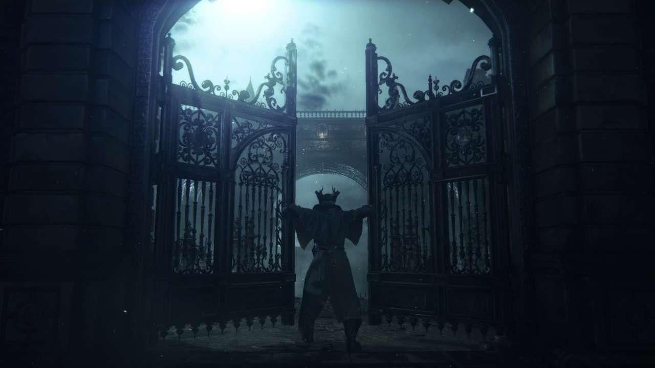Sony pubblica il tema di Bloodborne per PlayStation 4 ed un trailer interattivo
