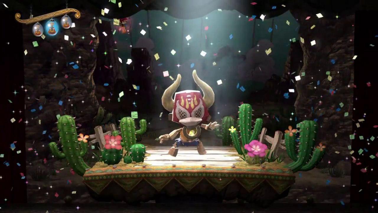 Sony: Puppeteer non è un gioco per bambini