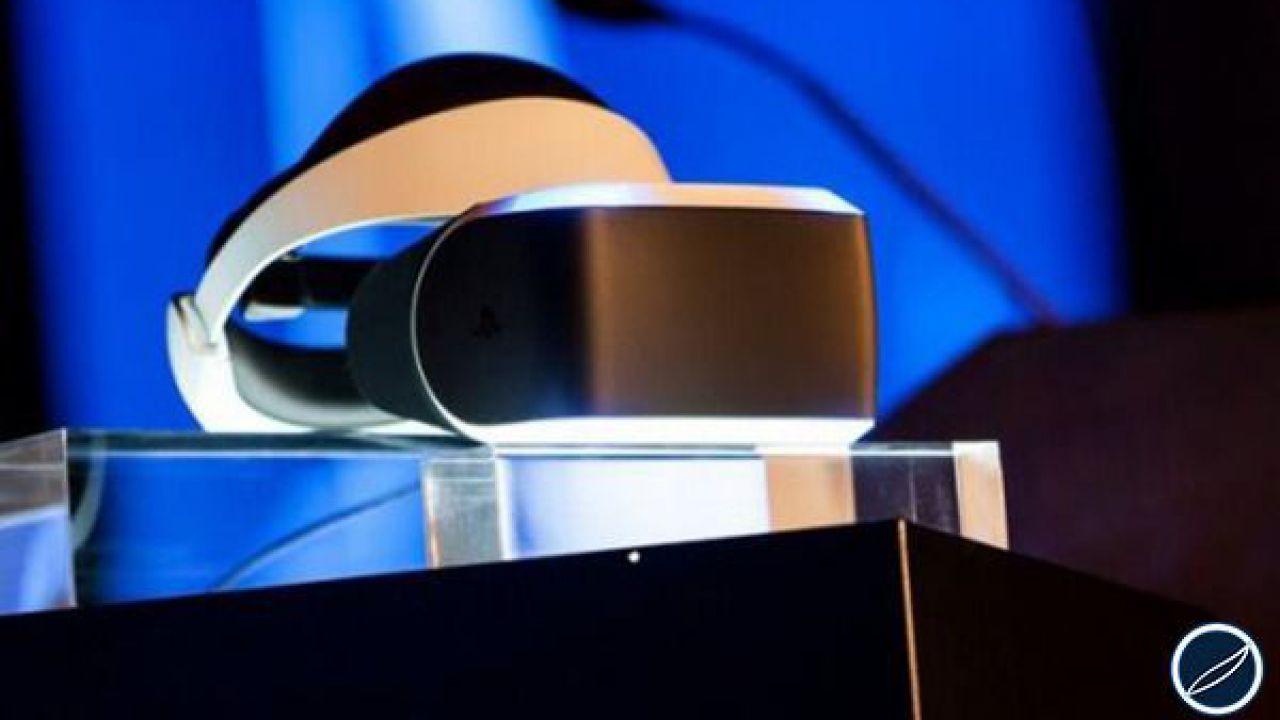 Sony rimuove la possibilità di suicidarsi dalla demo London Heist per Project Morpheus