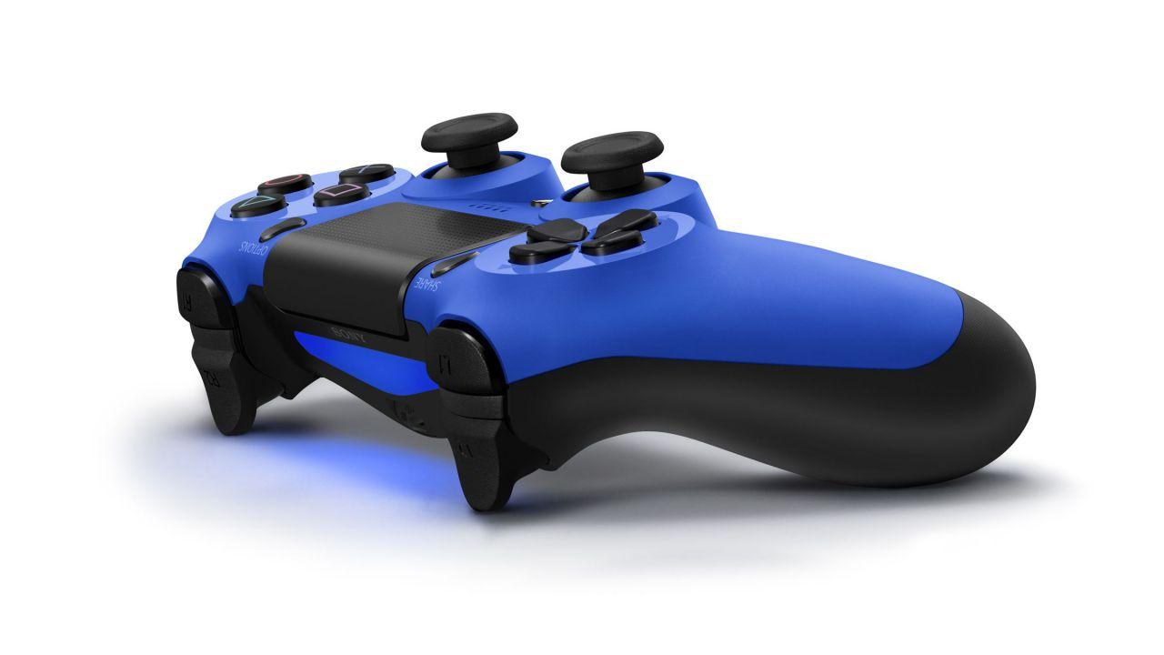 Sony ha risolto i problemi con il filtro anisotropico su PlayStation 4?