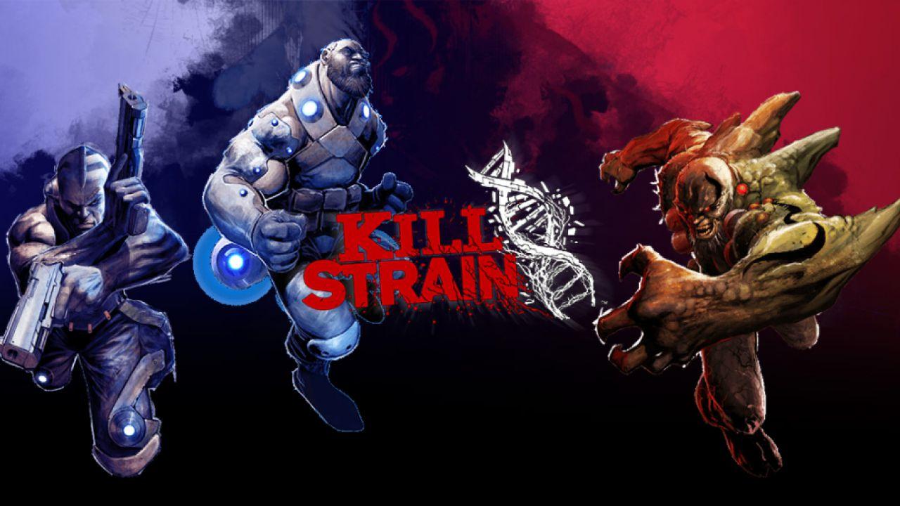 Sony San Diego mostra tre ore di gameplay di Kill Strain
