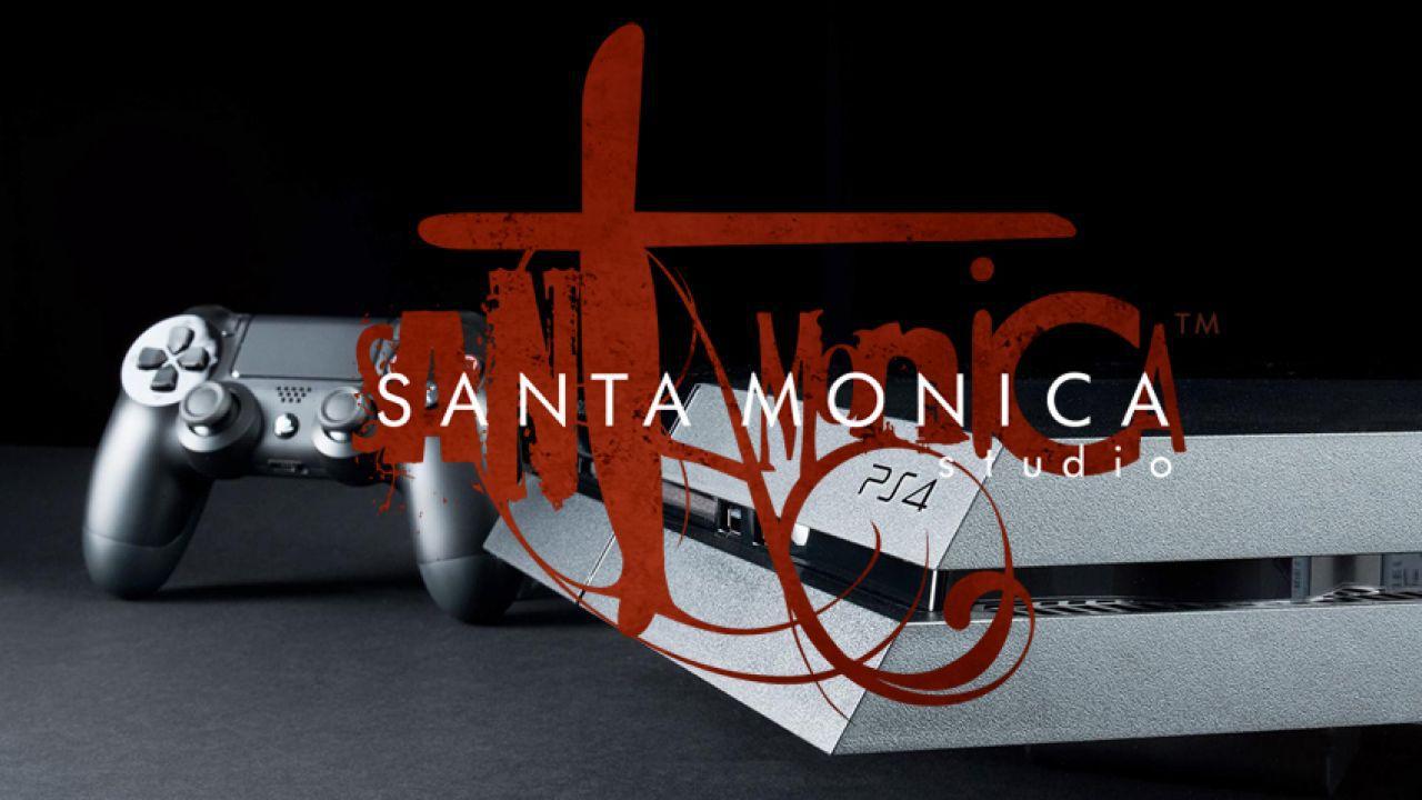 Sony Santa Monica assume personale per un nuovo progetto