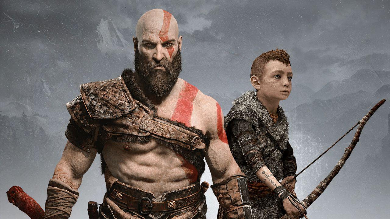 Sony Santa Monica cerca un Concept Artist... lavorerà a God of War 2?