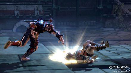 Sony Santa Monica smentisce un'edizione remastered di God of War Ascension