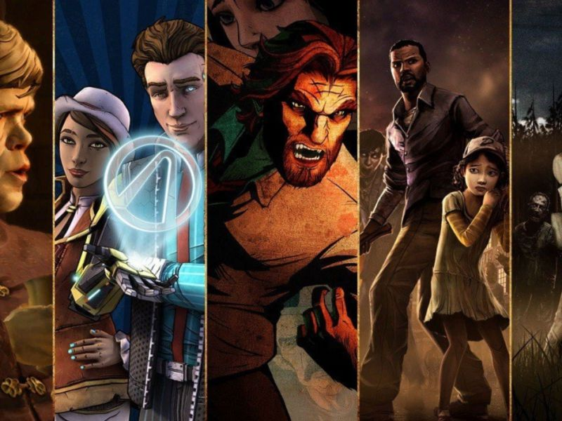 Sony Santa Monica, Ubisoft e Blizzard pronti ad assumere gli ex dipendenti di Telltale