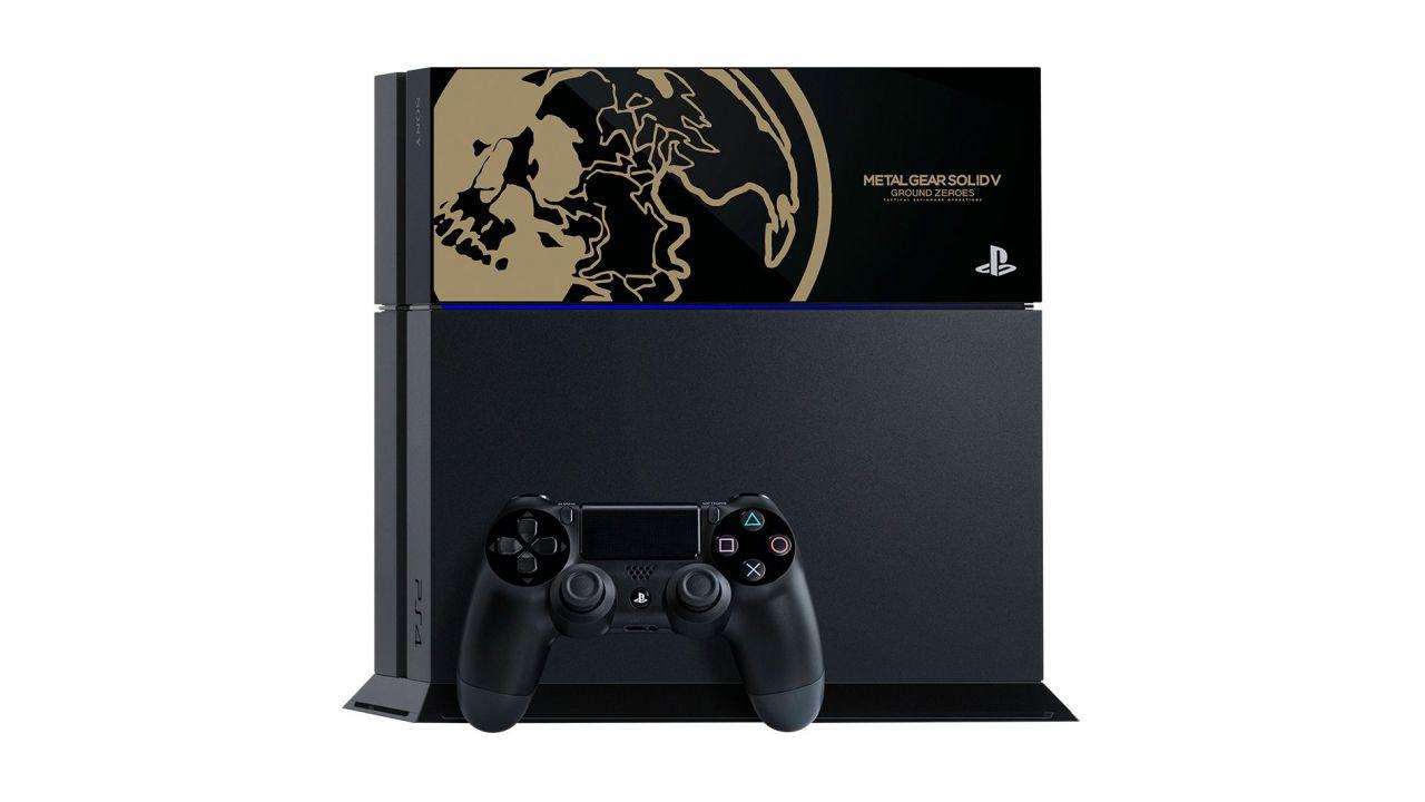 Sony svela le caratteristiche del firmware 2.50 per PlayStation 4