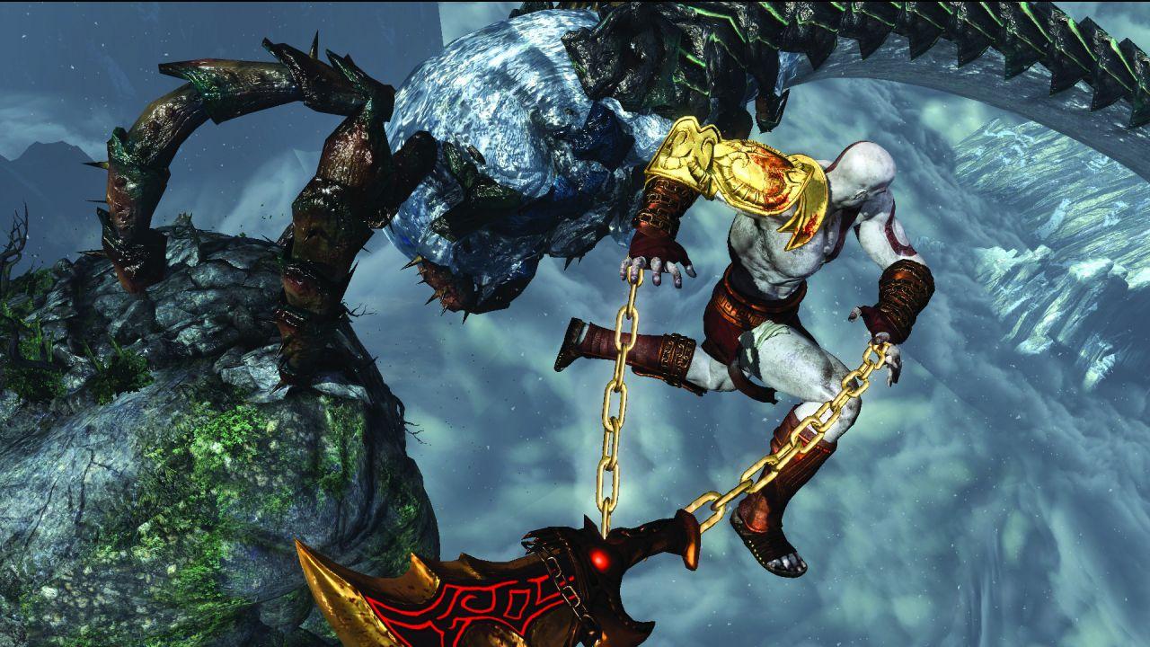 Sony trasmetterà una retrospettiva dedicata a God of War il 3 luglio