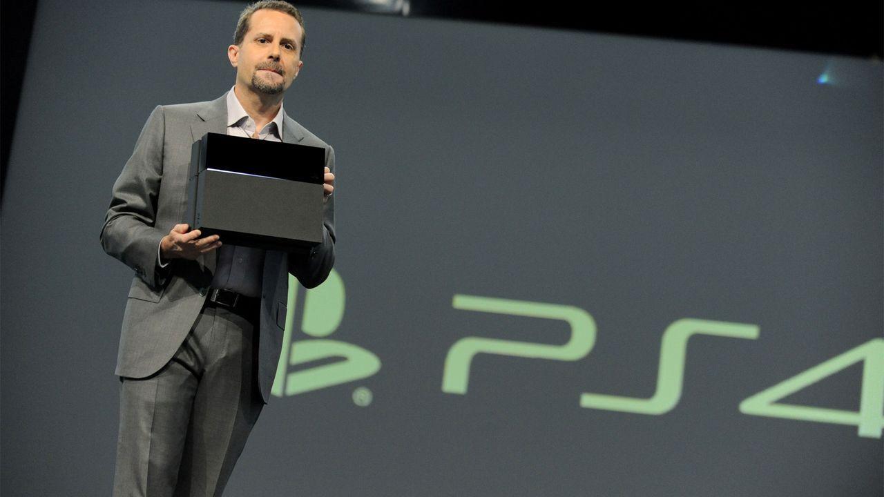 Sony: 'Una PlayStation 4 con componenti migliorabili? Ora è impensabile'