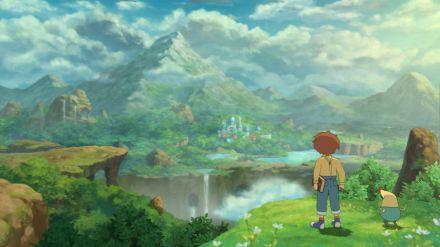 Sony vuole un tocco di Studio Ghibli per Project Morpheus