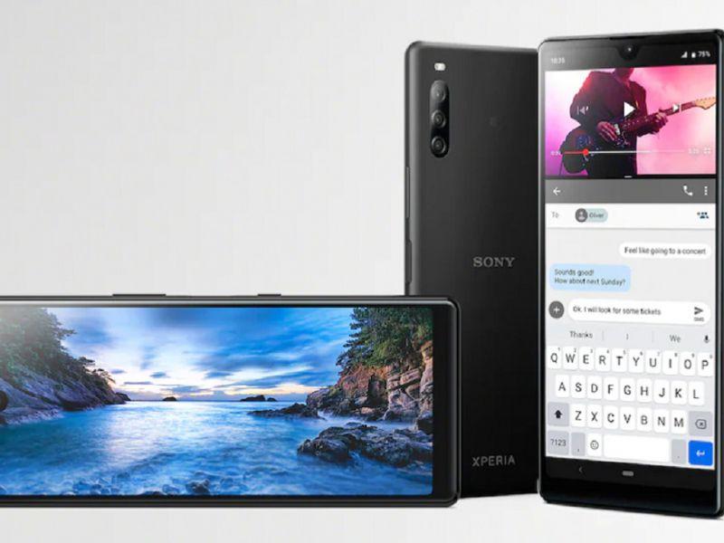 Sony Xperia L4 ufficiale in Italia: presto disponibile all'acquisto online