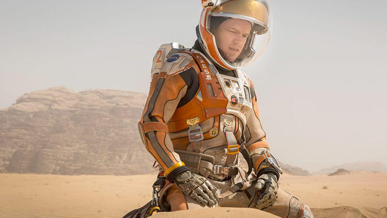 Sopravvissuto - The Martian: in arrivo la director's cut