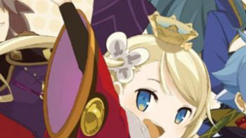 Sorcery Saga: Curse of the Great Curry God in arrivo in USA il 10 Dicembre