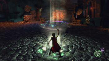 Sorcery: il trailer di lancio
