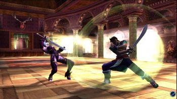 Soul Calibur II HD Online sarà disponibile dal 20 Novembre