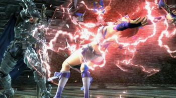 Soul Calibur IV in nuovi screens