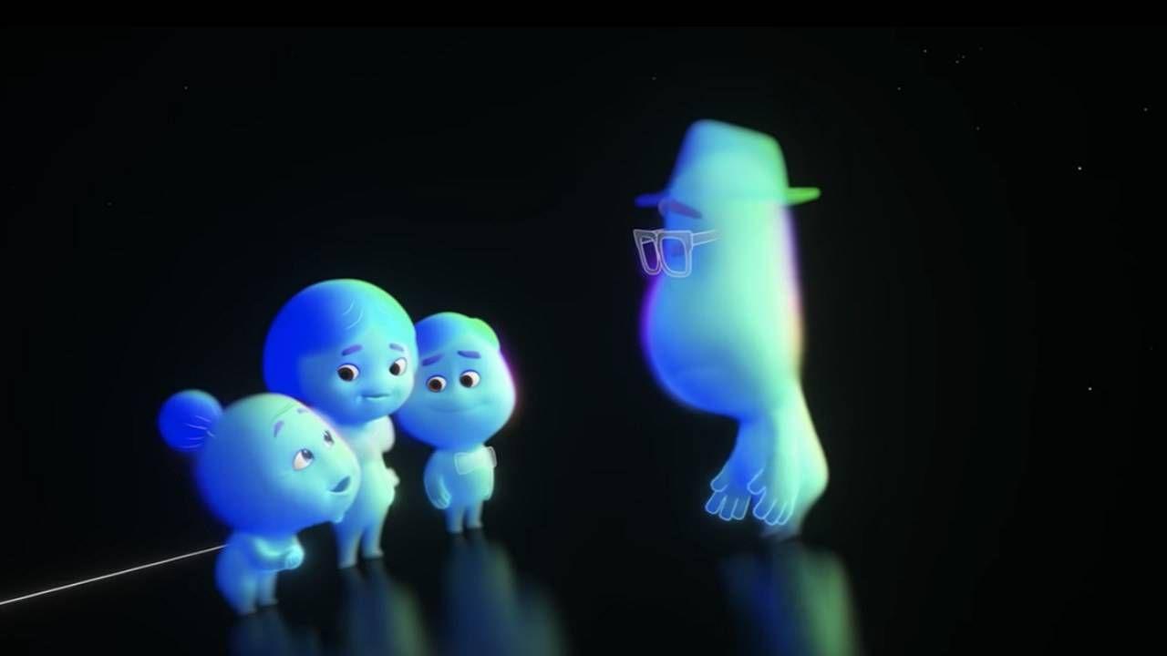 Soul, il film della Pixar aprirà la Festa del Cinema di Roma 2020