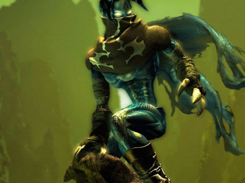 Soul Reaver removed from Steam: 'important updates': the Legacy of Kain game is updated!