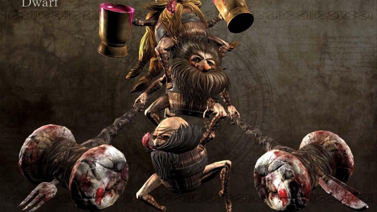 Soul Sacrifice: in Giappone annunciato il quinto DLC gratuito