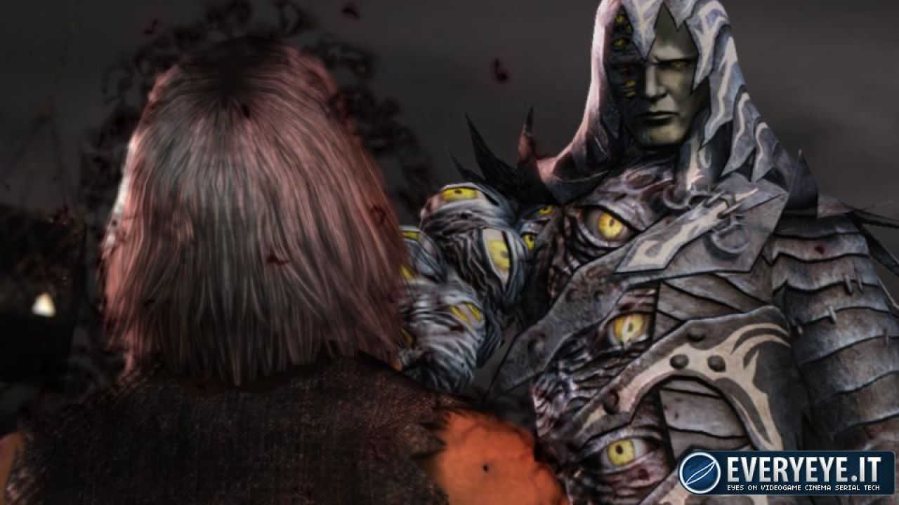 Soul Sacrifice: video anteprima del primo DLC