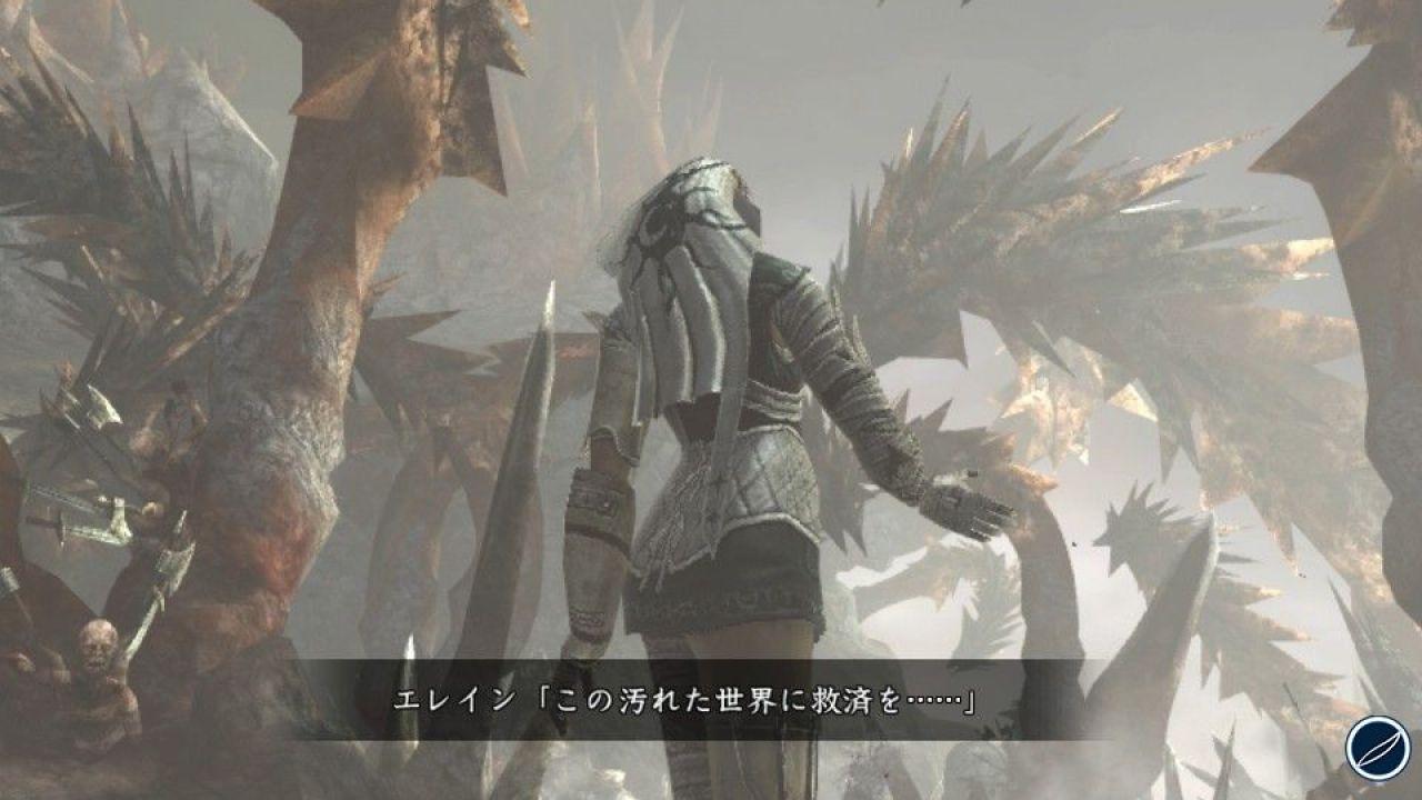 Soul Sacrifice: voti e dettagli dalla recensione di Famitsu