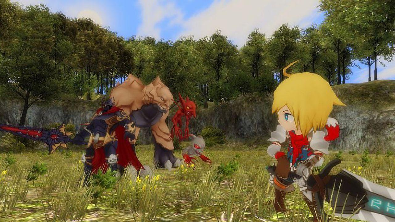 Soul Saga: grazie a Kickstarter arriverà anche su sistemi Playstation
