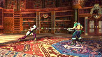 SoulCalibur 2 HD Online si aggiorna con tante novità