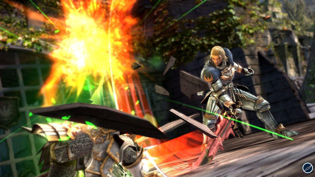 Soulcalibur: Lost Swords arriverà anche in Europa