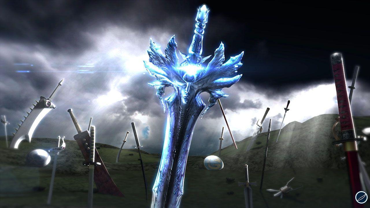 Soulcalibur: Lost Swords è un free to play per PlayStation 3
