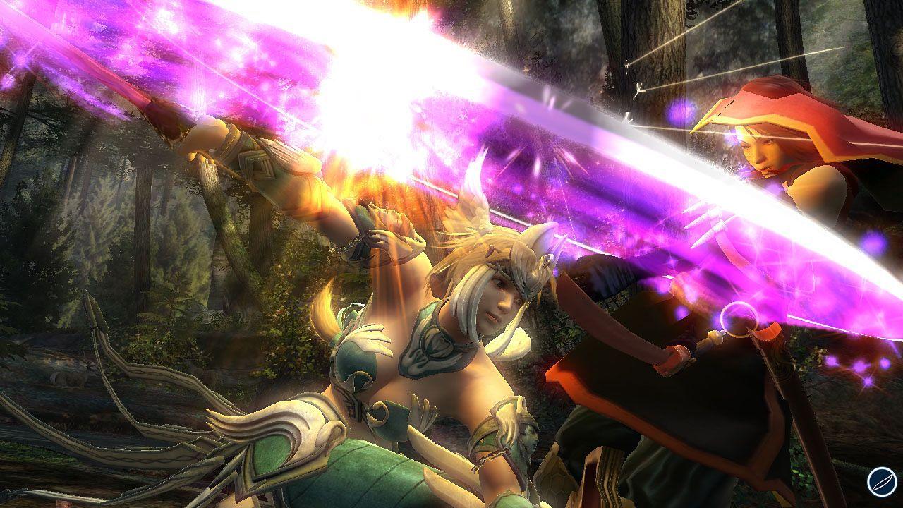 Soulcalibur: Lost Swords non avrà una modalità multiplayer