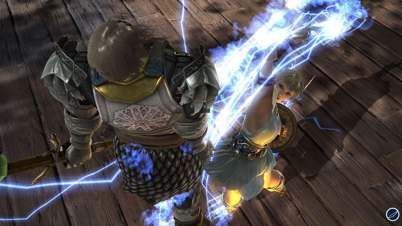 SoulCalibur Lost Swords: spiegata l'assenza del multiplayer