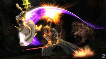 Soulcalibur Lost Swords: trailer dedicato a Cassandra