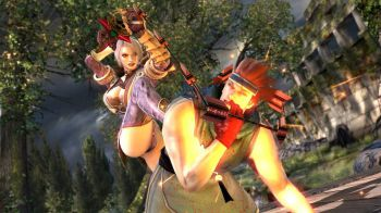 Soulcalibur Unbreakable Soul disponibile su App Store