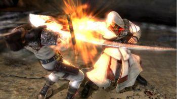 SoulCalibur V in arrivo sugli store digitali di Xbox 360 e PlayStation 3
