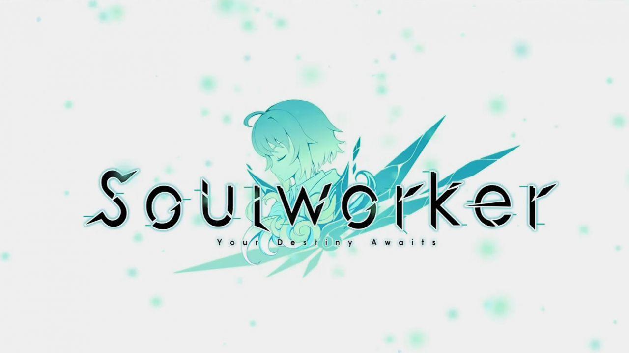 SoulWorker sarà pubblicato da Gameforge in Europa