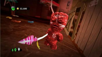 Sour Patch Kids: World Gone Sour: un video gameplay
