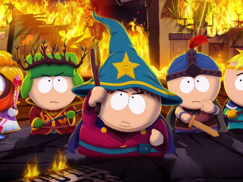 South Park: Il Bastone della Verità disponibile da oggi su PlayStation 4 e Xbox One