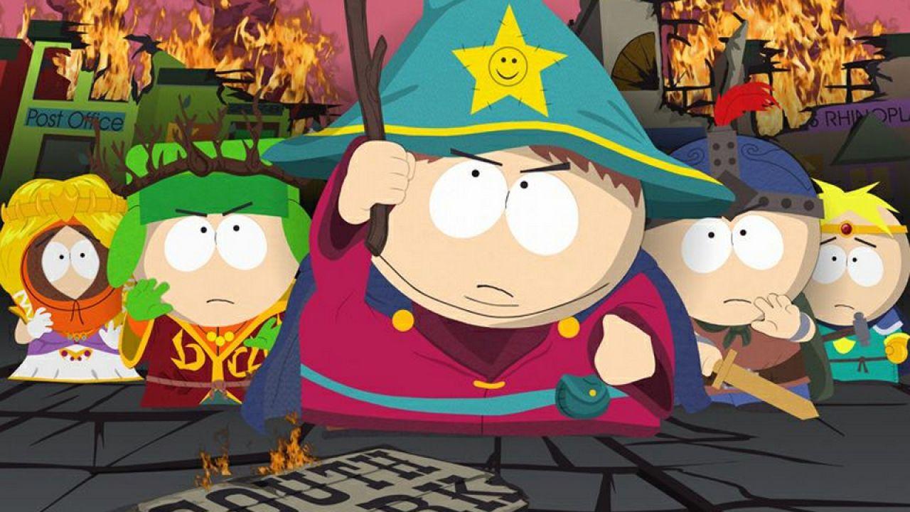 South Park: Il Bastone della Verità, svastiche rimosse in Germania