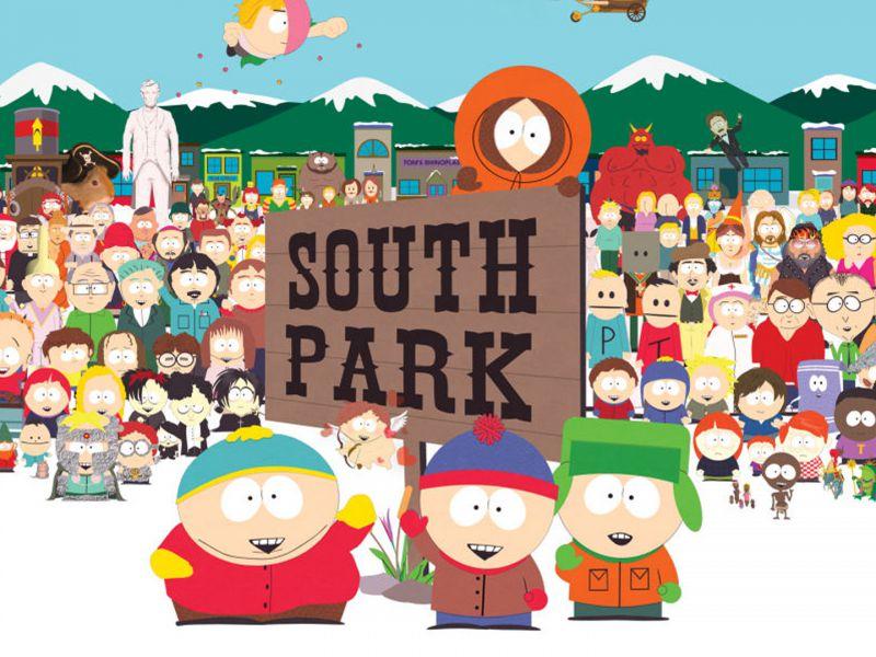 South Park prende di mira LeBron James per le sue affermazioni recenti