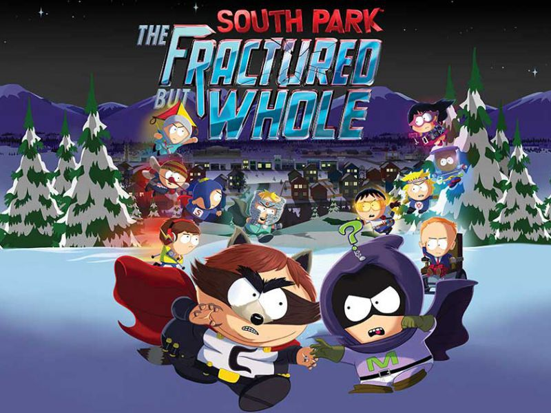 South Park Scontri Di-Retti arriverà  anche su Nintendo Switch?