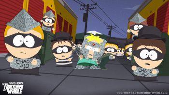 South Park Scontri Di-Retti in un trailer per la GamesCom